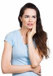 How Bulimia Damages Teeth