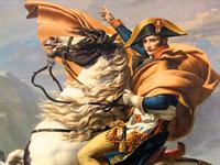 Napoleon Meets His Dental Waterloo