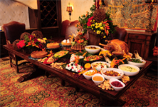 Gobble up These Thanksgiving Eats