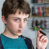 E-Cigarette Use Has Tripled Among Teens and Young Adults