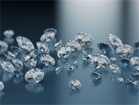 Diamonds May Add Luster to Future Smiles