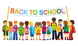Back to School: Reading, Writing & Dental Tips