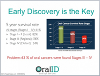 Just Do it - Oral Cancer Screenings