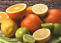 Citrus Fruits Can Harm Your Teeth
