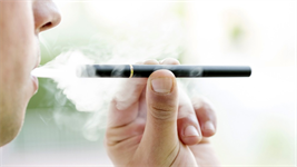 E-Cig Usage by Youth Troubling Health Officials