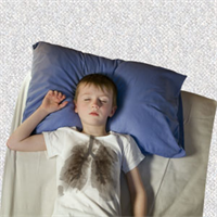Secondhand Smoke and Cavities in Kids
