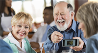 Five Oral Health Tips for Healthy Aging