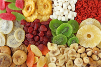 Is Dried Fruit Safe for Teeth?