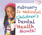 No Kidding - It's Kids' Dental Rewind Time!