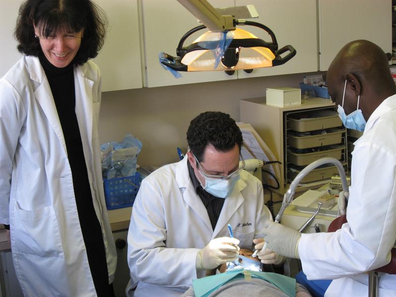 Dentists Under Siege?  (Part 2)