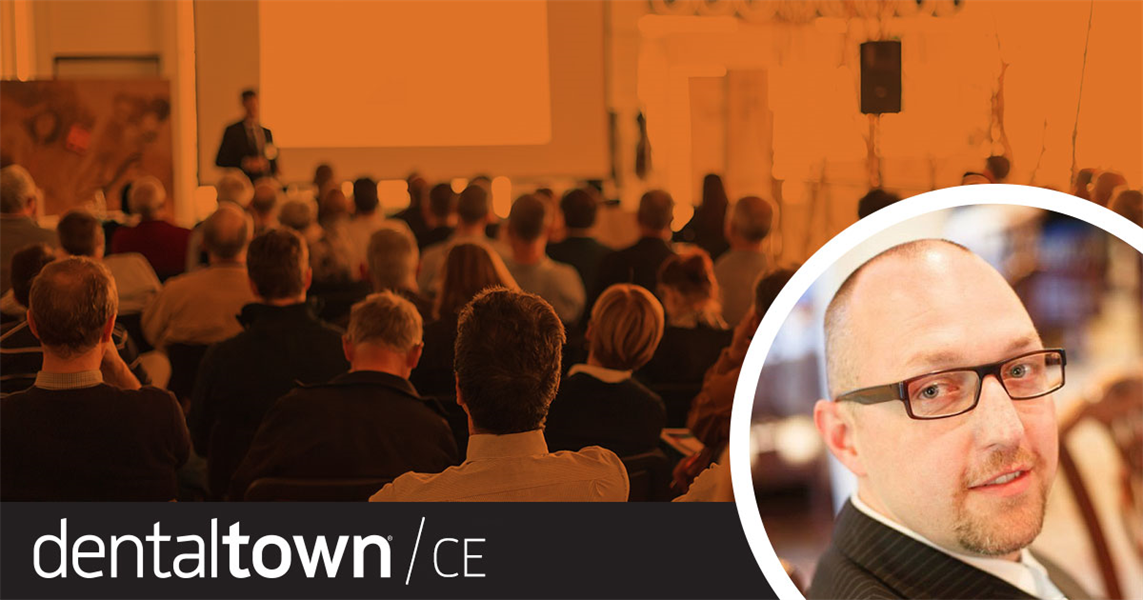 Dentaltown Learning Online...Intro to CBCT Interpretation, Part 2: Skull and Neck. By Dr. Tony Mecham