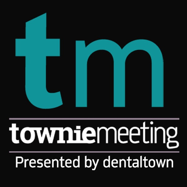 Dentaltown Learning Online....The Townie Meeting 2017 Lecture Series