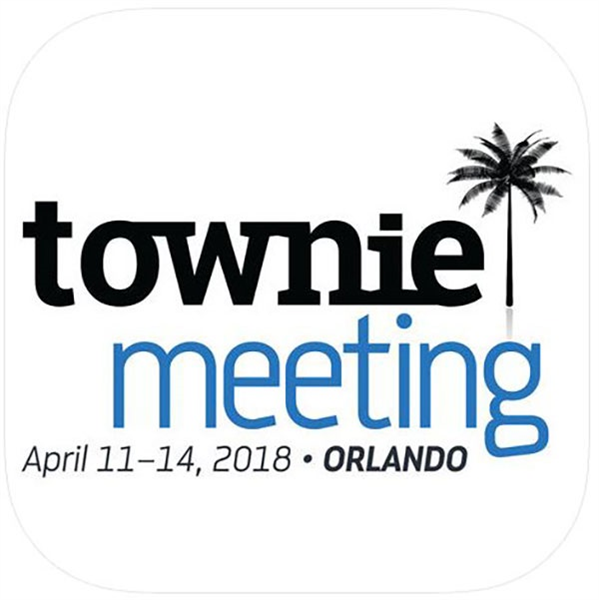 Dentaltown Learning Online....The Townie Meeting 2018 Lecture Series