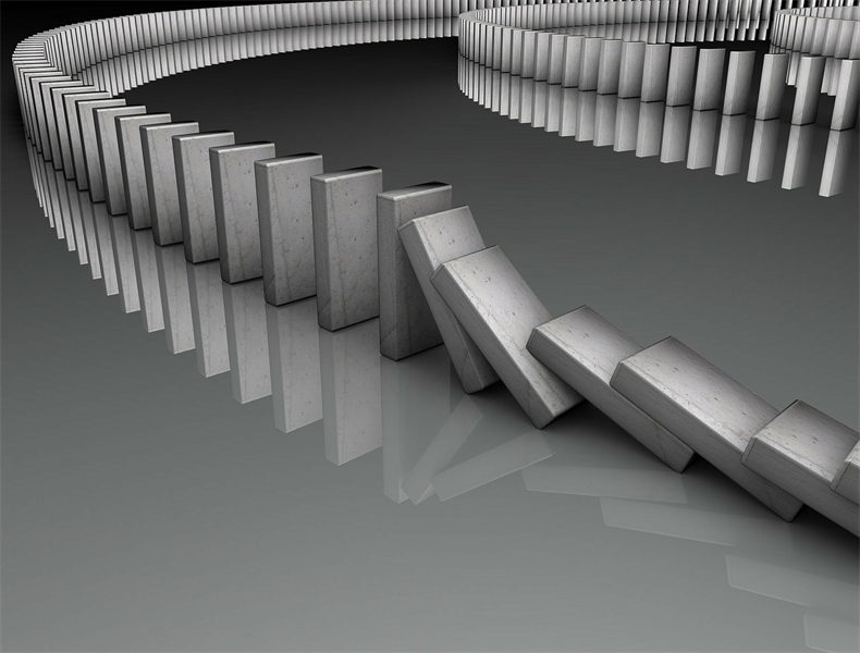 Domino Effect of Disease: The Mouth & IBD