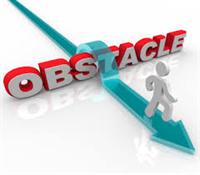 ENTREPRENEUR'S TIPS #34:  Do I Treat Obstacles Like Detours?