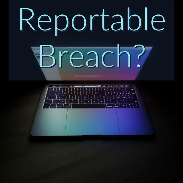 Is a HIPAA Violation a Reportable Breach?