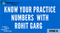Episode 55: Know Your Practice Numbers With Rohit Garg