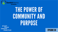 Episode 59: Giving Back: The Power of Community And Purpose With Trent McCord