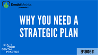 Episode 61 Why You Need A Strategic Plan