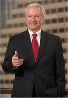 Frank Recker, DDS, JD, American Academy of Implant Dentistry