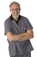 Implant Mentorship with Dr. Russell Baer