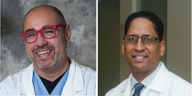 061 Dr Bernee Dunson and Dr. Adam Kimowitz talk Maxi Course and ABOI