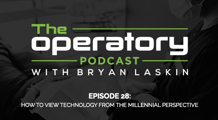 Episode 28: How To View Technology From The Millennial Perspective (with Dr. Sully Sullivan)
