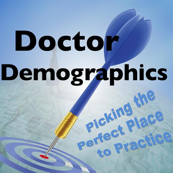 Demographics of Dentists