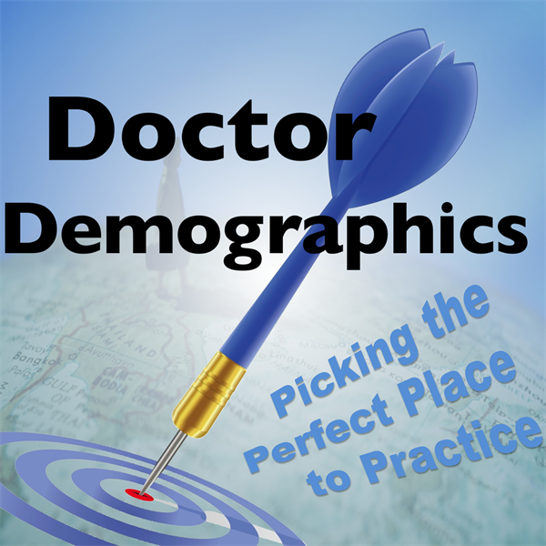 Using Practice Brokers: A Demographic Perspective