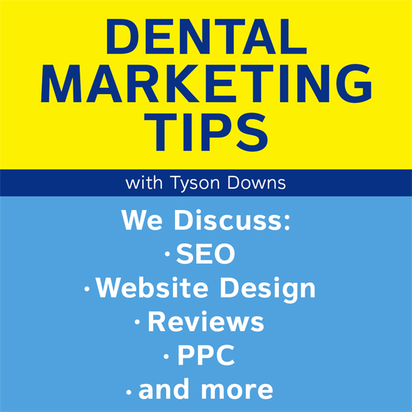 The Only Online Marketing Blog for Dentists You'll Need
