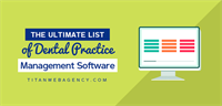 Are you using the right practice management software? We review 10 of them....