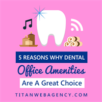 Could You Or Should You Be Offering More Or Better Amenities At Your Office?