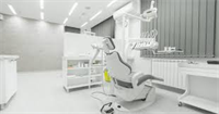 Modern Dental Practice with the Latest Equipment