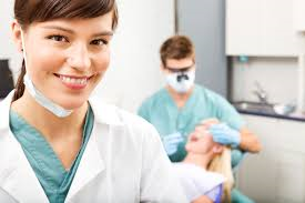 7 Reasons Why Dentists Are Having an Important Role in Health Care Industry