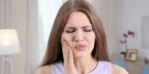 5 Cavity Signs You Should Not Ignore