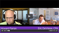 Tools For The Millennial Practice with Eric DeVriese - Dentistry Uncensored with Howard Farran