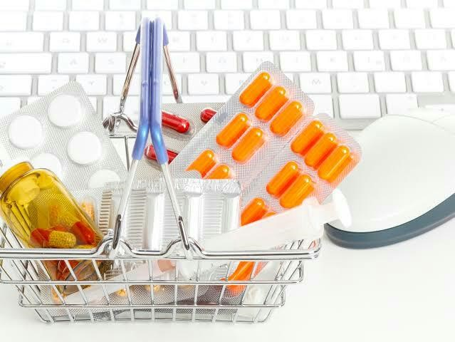 Who Manages the Online Pharmacies?