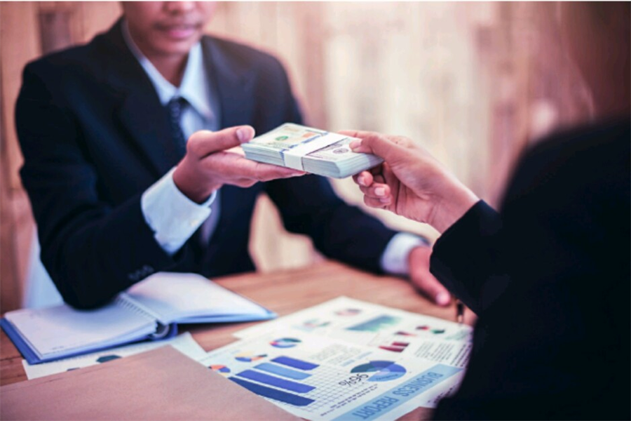 The Step-by-Step Guide to Getting a Business Loan