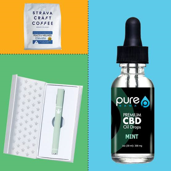 How to Find the Right CBD Product?