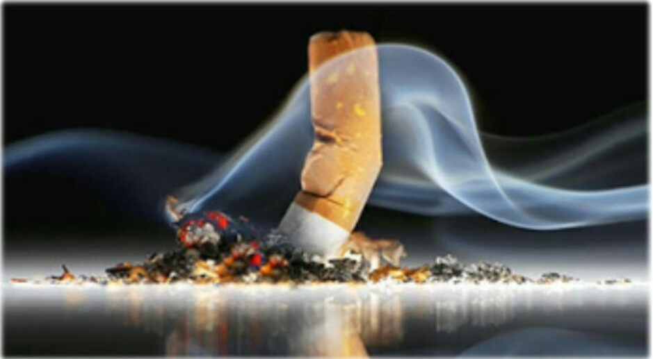 Is smoking really bad for good for you