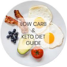 Surprising Health Benefits of Low-Carb and Ketogenic Diet