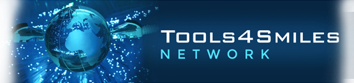 Network designed with CAD-CAM buyers and sellers from around the world to one network
