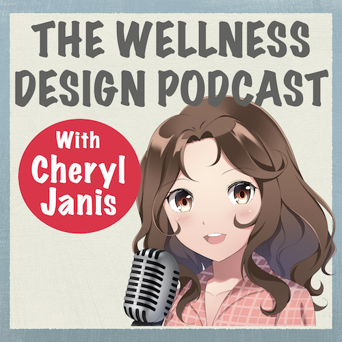 Episode #4: Who is Rhea Mader and why did she agree to co-host this podcast with Cheryl?