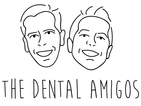 Episode 2 - Dental Start-ups and more with Special Guest Jayme Amos