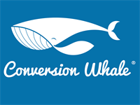 Conversion Whale at the 2015 Florida Dental Convention
