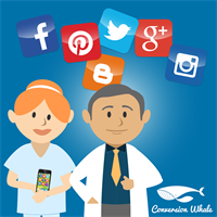 Importance of encouraging your staff to engage in Social Media