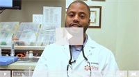 New Video Testimonial by Dr. Robinson
