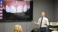 You put what?  Where? |Discussing dental materials and restorative options|