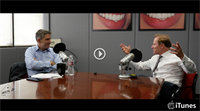 Deep into the Science of Dental Patient Care  w/ Damien McDonald (President of Kerr)
