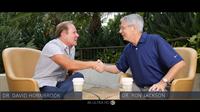 Dr. Ron Jackson & Dr. David Hornbrook square off on Dental UP!